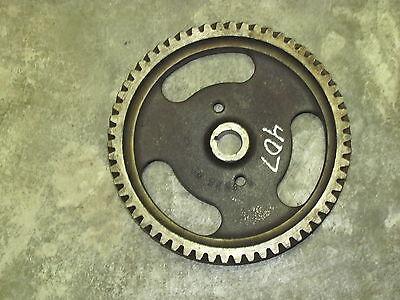 Injection Pump Drive Gear Ih Farmall 806 1206 856 1256 1456 1026