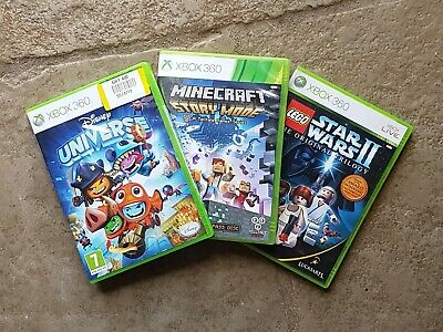 xbox 360 games bundles kids