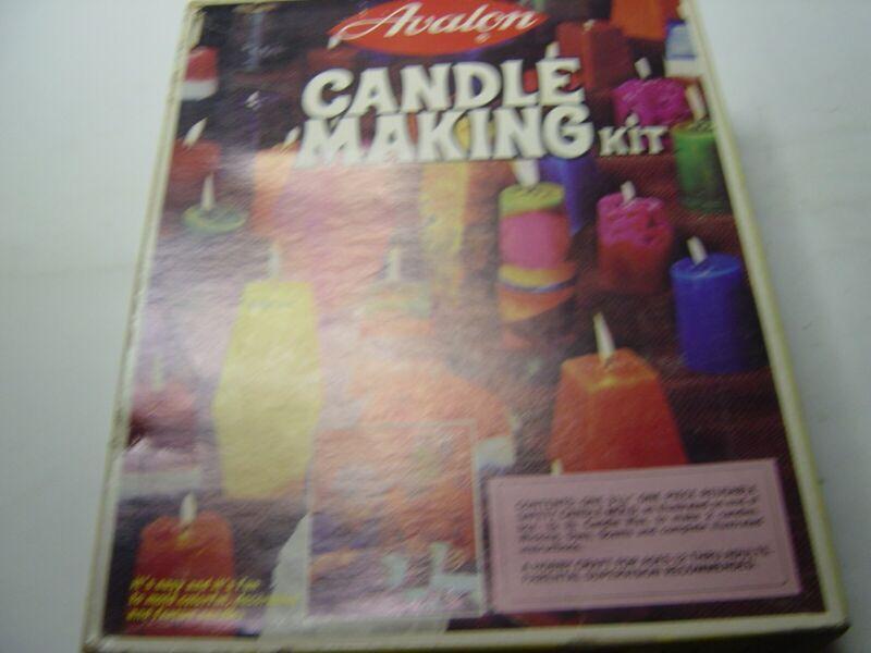 Candle Making Kit, Avalon #4920