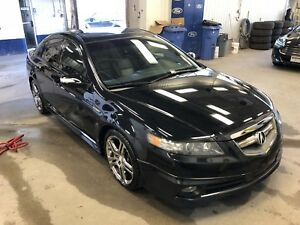 Acura TL type s A SPEC 2008