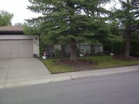 house for sale in Calgary, or trade for house in Red Deer