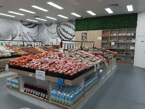 Near new Fruit & Veg shop with JUICE BAR Pimpama Gold Coast North Preview