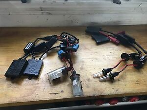 Hid kit for 2004 dodge ram