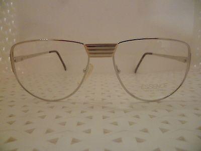 Essence 490 Eyewear Vintage 80's Mens Eyeglasses (RJ6 @