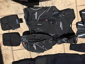 Scuba gear Belmont Brisbane South East Preview