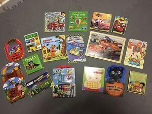 Toddler Book Lot