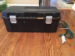 Extra Power Bio3Blaster 3X Professional Ozone Generator