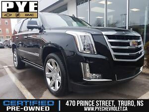 2016 Cadillac Escalade Premium - TOP OF THE LINE MODEL! MUST SEE