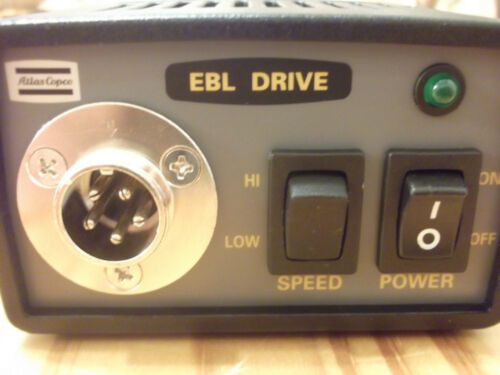 ATLAS COPCO EBL DRIVE SWITCHING POWER SUPPLY FREE SHIPPING