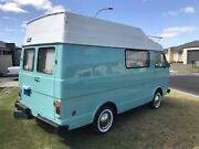 Volkswagen LT28 Camper Albany Albany Area Preview