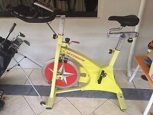 Spin (RPM) Bike - urgently need this gone Success Cockburn Area Preview