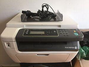Fuji-Xerox docuprint M205b / 3 in 1 / Toner / Laser Printer O'Malley Woden Valley Preview