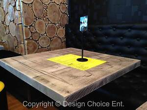 Timber Table Tops Sydney - BUY DIRECT & SAVE Sydney City Inner Sydney Preview
