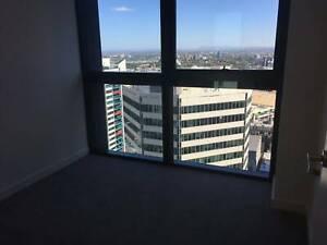 Furnished Apartment for Rent, La Trobe Street CBD (2 bed, 1 bath)