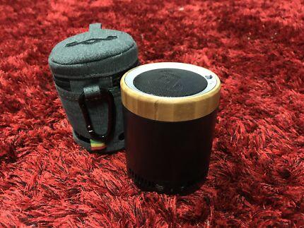 Bluetooth House Of Marley Wireless speaker