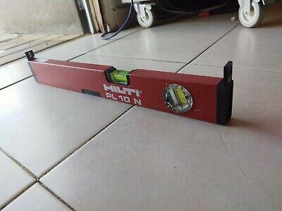 Hilti Pl10 N - Laser Level Only