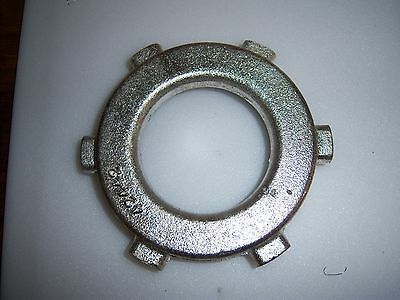 Hollymatic 32 Grinder Ring