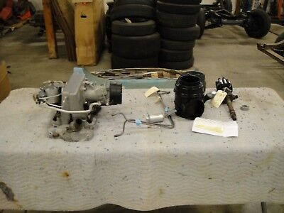 1962 Corvette Fuel Injection Unit 1962 Corvette Fuel Injection