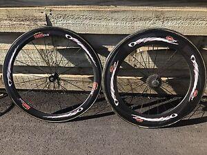 Carbon bike rims Warrnambool Warrnambool City Preview
