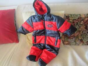 ski suit  pretoddler-reasonable offers considered Watson North Canberra Preview
