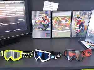 Motocross goggles Joondalup Joondalup Area Preview