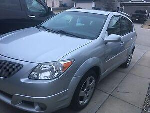 2005 Pontiac Vibe (Toyota Matrix) Hatchback, auto, mint