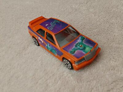 1:43 Mercedes Benz 190 E Disney Sulley MB online kaufen