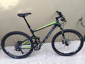 "AVANTI Ridgeline Carbon 29"" XL / EXCELLENT CONDITION! Balwyn Boroondara Area Preview"