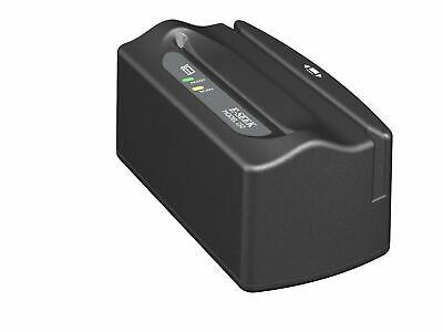 E-seek M250 2d Barcode Msr Id Reader New With Universal Driver License Software