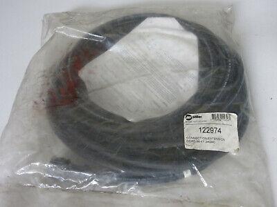Miller RJ45 to 14-Pin Remote Control Adaptor Cord 300688