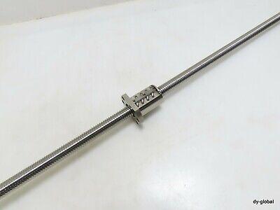 KURODA FZ15-30 C5F+705L Super Fast 30mm lead Ground Ball Screw BSC-I-372=IM11
