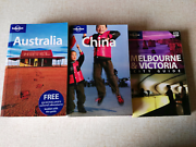 Lonely planet books Ringwood North Maroondah Area Preview