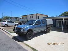 Holden Rodeo RA 4x4 2003 ------------- I'm after a 4wd wagon Wulguru Townsville City Preview