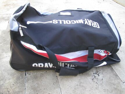 Gray Nicolls Cricket Kit Bag A61 750i