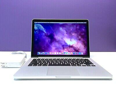 Apple MacBook Pro 13 inch RETINA Laptop / BEST VALUE / 3.1GHZ / 512GB SSD / (Best Macbook Pro Laptop)