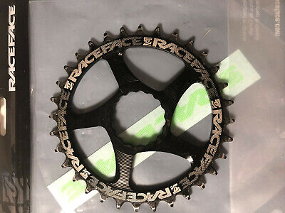 DECKAS MTB 96BCD-S Narrow Wide Chainring 1X System 8-11s for M7000//8000//9000