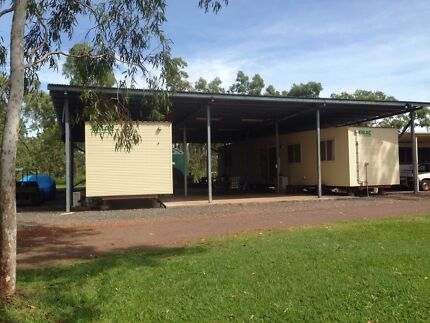 Demountables for rent Livingstone Litchfield Area Preview