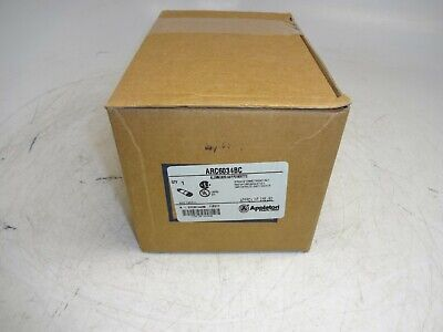 NEW APPLETON ARC3044BC 30-Amp PIN/&SLEEVE CONNECTOR 30A 600V 4W 4P for ACP3044BC