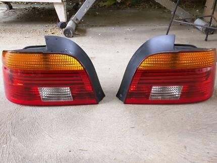 E39 BMW Hella Celis Tail Lights