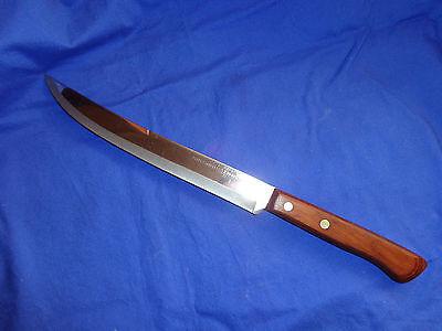 Кухонные и ножи Flint Carver Slicer