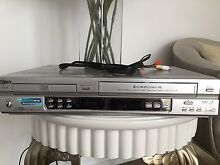 LG VHS and DVD recorder Franklin Gungahlin Area Preview