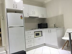 One bed room granny flat in Smithfield for rent . Smithfield Parramatta Area Preview