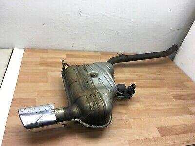 Mercedes ML W164 Endschalldämpfer Auspuff Endtopf Rechts 99Tkm A1644907215