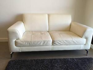 This beautiful 2 seater  sofa from Adriatic Furniture only 6 mont Sandringham Bayside Area Preview
