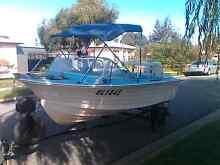 Fishing boat Osborne Port Adelaide Area Preview