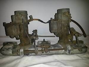 Ford Zephyr dual carb intake - free post in Oz Enfield Port Adelaide Area Preview
