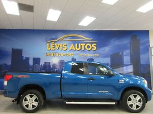2010 Toyota Tundra ST SR5 V-8 5.7 LITRES SEULEMENT 94700 KM WOW