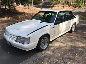 1984 Holden HDT Brock VK Commodore 5Lt V8 Manual 94 Kms Aspley Brisbane North East Preview