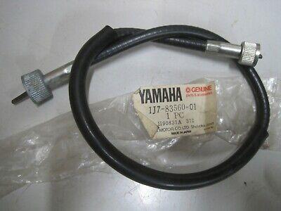 <em>YAMAHA</em> NOS TACHOMETER CABLE 1J7 83560  XS750 1977 79