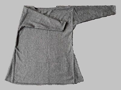 Early Medieval Tunic - Fully Handsewn Seams - To fit up to...